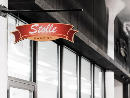 Stolle Bakery at Falchi Building  2015